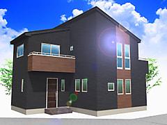 あきる野市上代継太陽光発電パネル付新築分譲住宅の販売を開始しました。
