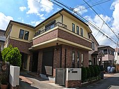 立川市:リノベーション分譲住宅