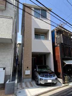 板橋区本町新築分譲住宅
